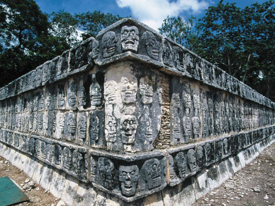 Mayan Culture & History of the Mayans - Tulum com
