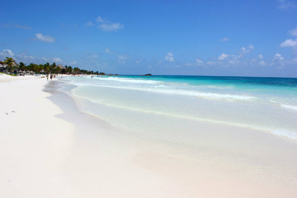 Best Beach Cabanas In Tulum