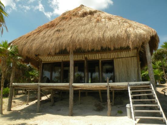 tulum cabana